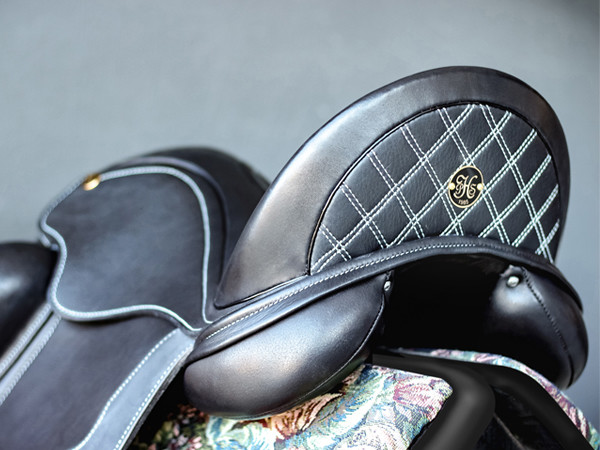 Elite Saddle