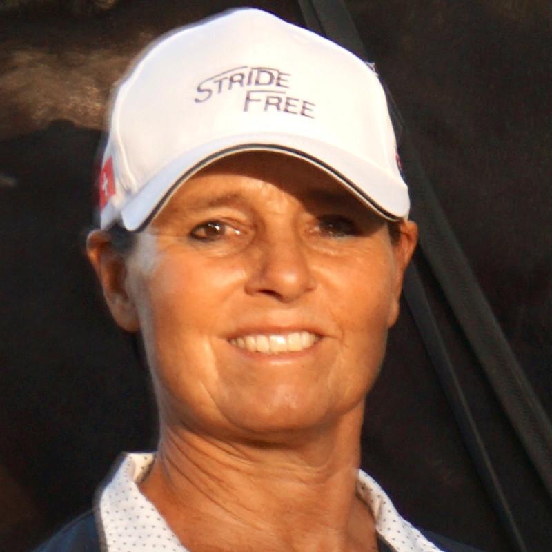 Nicole Zijlstra Profile