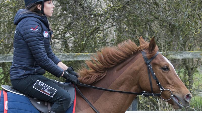 Belinda Rose's Charity Horse Race