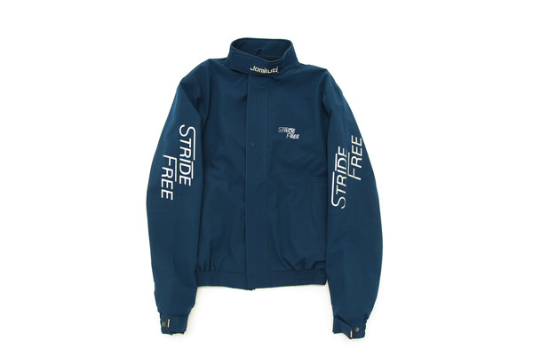 Stridefree Jacket Front