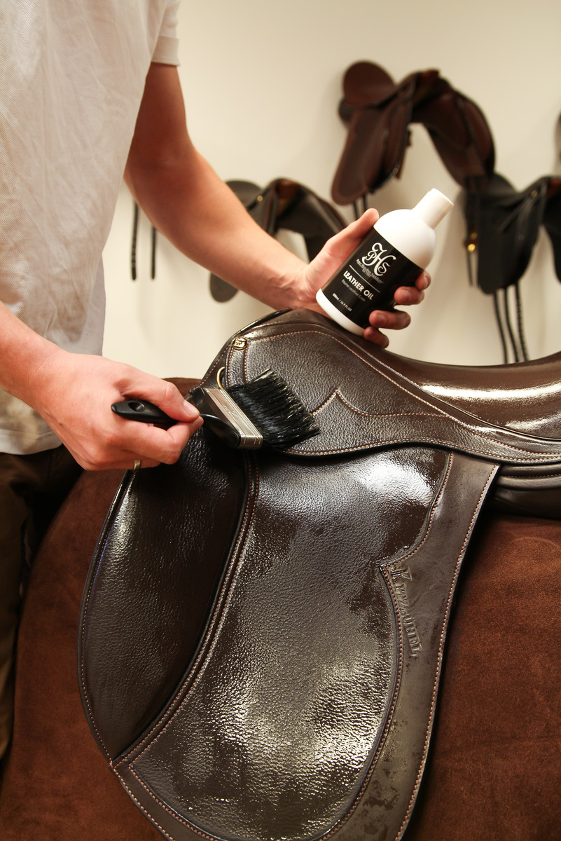 Leather Care Rhys Image