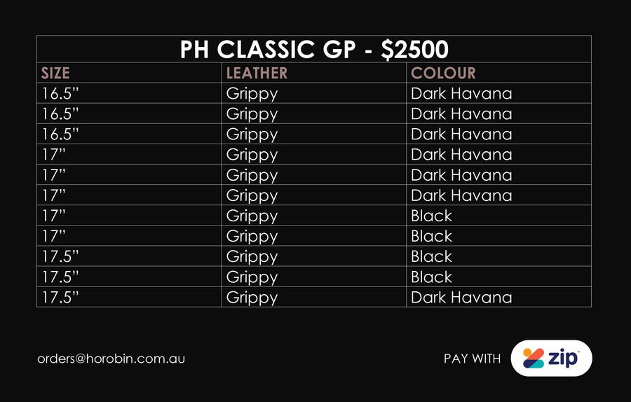 Classic Gp In Stock