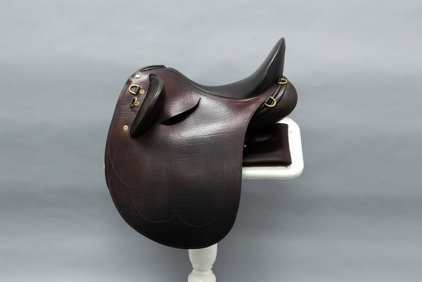 Brown Demo Country Saddle 17 2016173