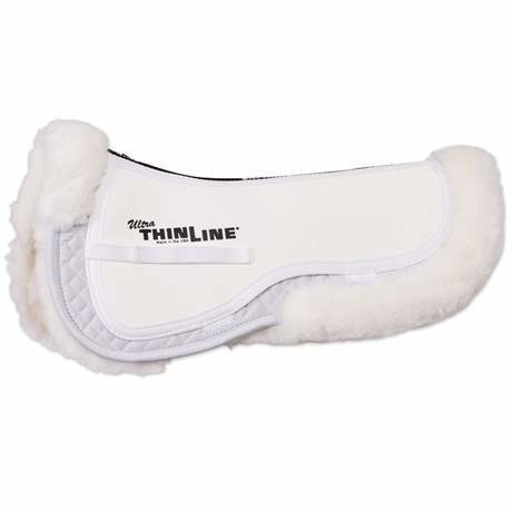 Thinline Sheepskin Pads