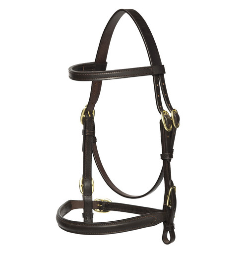Ph Race Lead Bridle 3271
