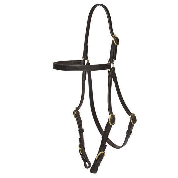 Ph Race Bridle 3276