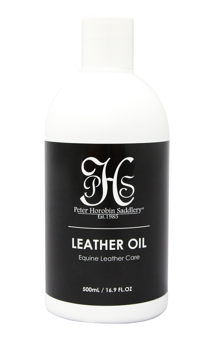 Leather Oil New Transparent