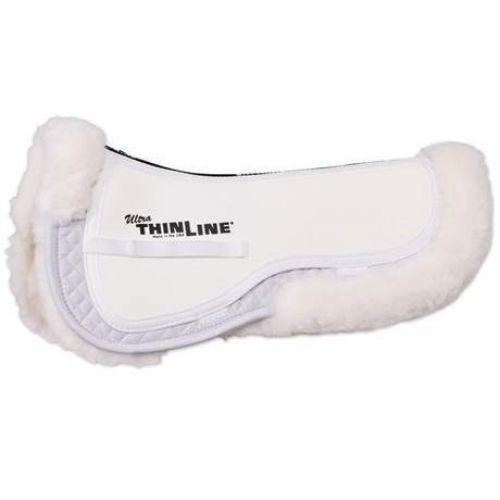 Thinline Sheepskin Pads