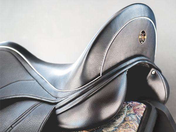 Geneva Saddle