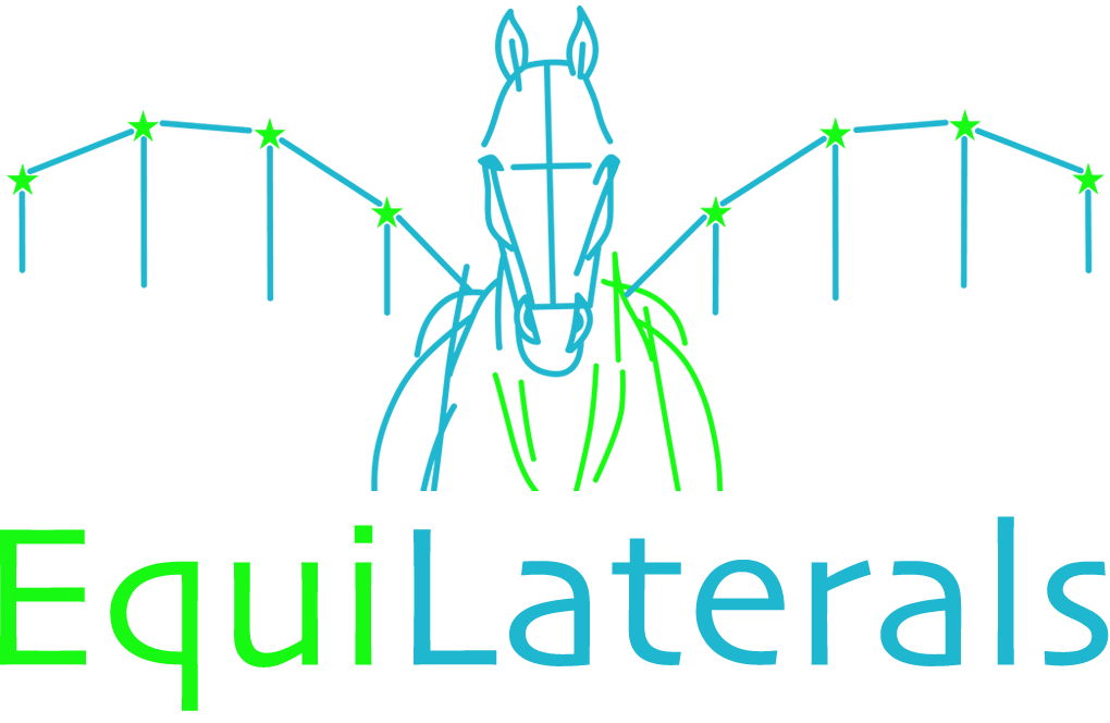 Equilaterals Logo Colour